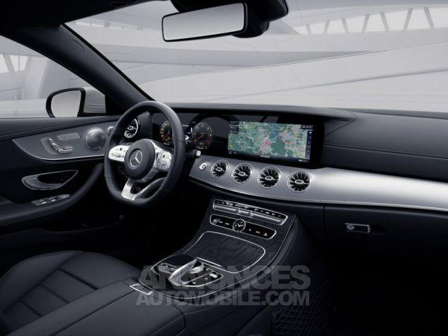 Mercedes Classe E 220d 4Matic Coupé Sportline AMG Blanc Neuf - 8