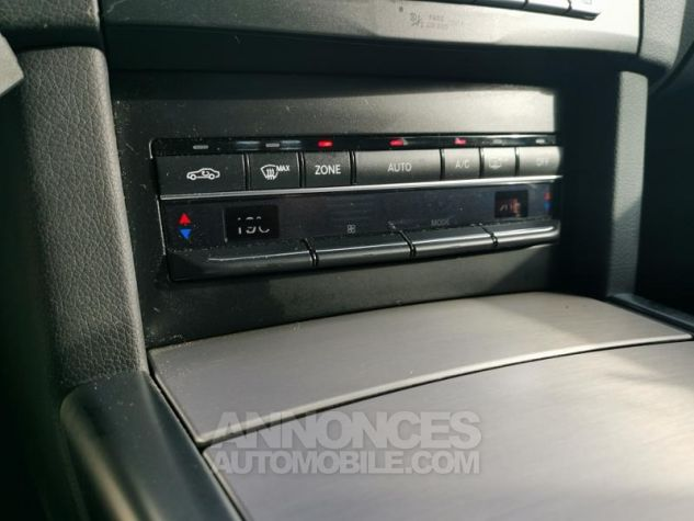 Mercedes Classe E 250 BlueTEC Executive 4Matic 7G-Tronic Plus ZP ARGENT IRIDIUM Occasion - 10