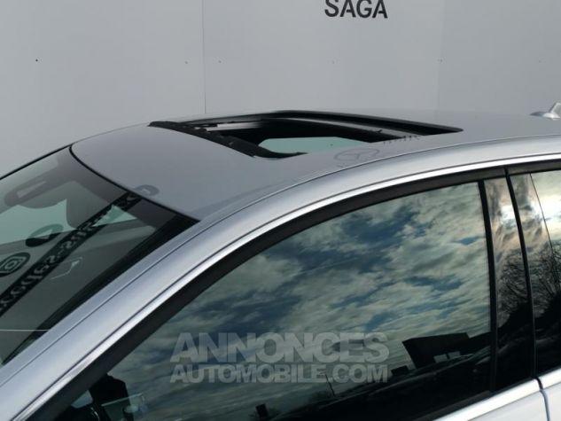 Mercedes Classe E 250 BlueTEC Executive 4Matic 7G-Tronic Plus ZP ARGENT IRIDIUM Occasion - 12