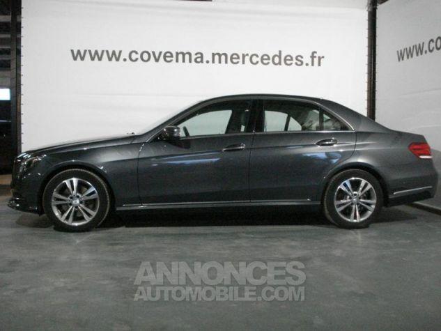 Mercedes Classe E 250 CDI Executive 4Matic 7G-Tronic+ gris tenorite metal Occasion - 1