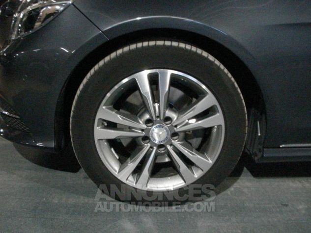 Mercedes Classe E 250 CDI Executive 4Matic 7G-Tronic+ gris tenorite metal Occasion - 4