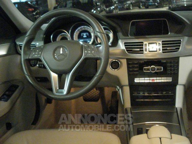 Mercedes Classe E 250 CDI Executive 4Matic 7G-Tronic+ gris tenorite metal Occasion - 5