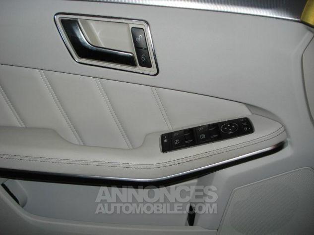 Mercedes Classe E 250 CDI Executive 4Matic 7G-Tronic+ gris tenorite metal Occasion - 6
