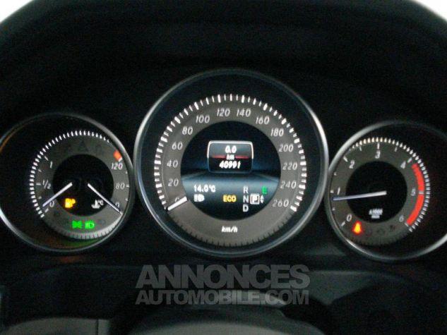 Mercedes Classe E 250 CDI Executive 4Matic 7G-Tronic+ gris tenorite metal Occasion - 7