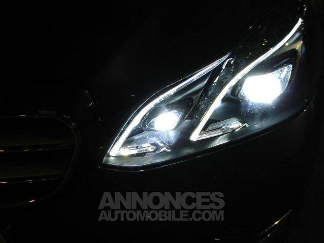 Mercedes Classe E 250 CDI Executive 4Matic 7G-Tronic+ gris tenorite metal Occasion - 11