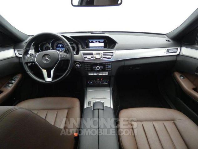 Mercedes Classe E 300 BlueTEC HYBRID Executive 7G-Tronic Plus Noir Obsidienne Occasion - 2
