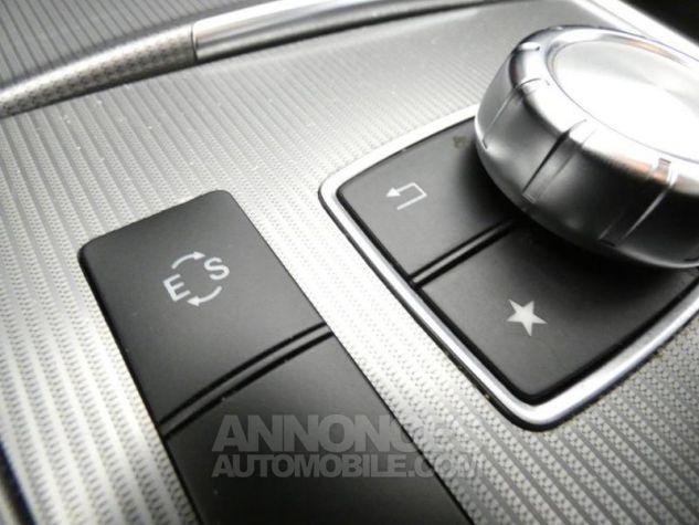 Mercedes Classe E 300 BlueTEC HYBRID Executive 7G-Tronic Plus Noir Obsidienne Occasion - 12