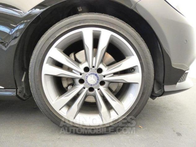 Mercedes Classe E 300 BlueTEC HYBRID Executive 7G-Tronic Plus Noir Obsidienne Occasion - 18