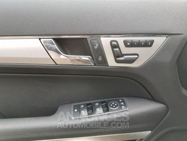 Mercedes Classe E 350 CDI BE Executive 7GTro+ argent iridium Occasion - 4
