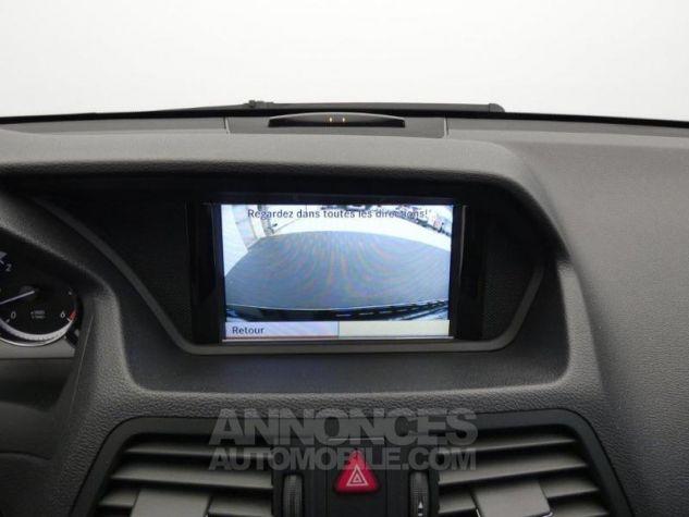 Mercedes Classe E 350 CDI Executive BE BA Noir Obsidienne Occasion - 10