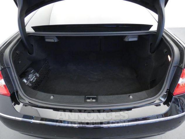 Mercedes Classe E 350 CDI Executive BE BA Noir Obsidienne Occasion - 15