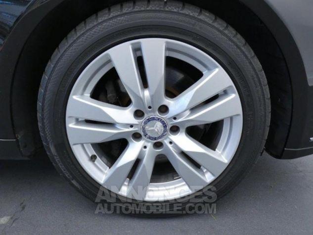 Mercedes Classe E 350 CDI Executive BE BA Noir Obsidienne Occasion - 16