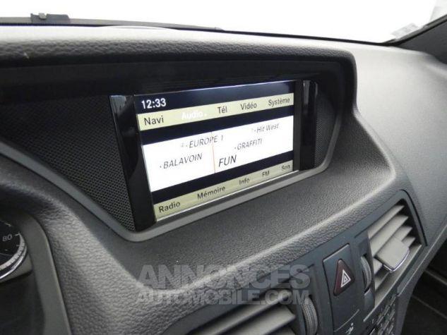 Mercedes Classe E 350 CDI Executive BE BA Argent Palladium Occasion - 10