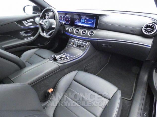 Mercedes Classe E 350 d 258ch Fascination 4Matic 9G-Tronic Noir Obsidienne Occasion - 3