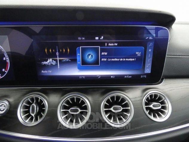 Mercedes Classe E 350 d 258ch Fascination 4Matic 9G-Tronic Noir Obsidienne Occasion - 11
