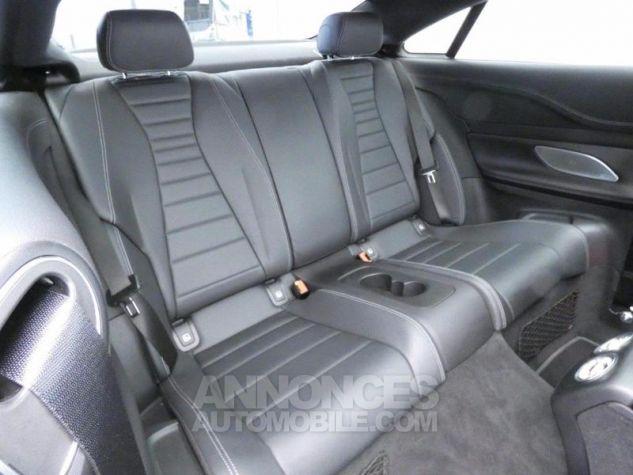 Mercedes Classe E 350 d 258ch Fascination 4Matic 9G-Tronic Noir Obsidienne Occasion - 17
