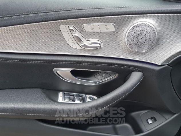 Mercedes Classe E 350 d 258ch Fascination 9G-Tronic NOIR OBSIDIENNE Occasion - 6