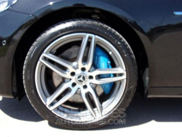 Mercedes Classe E 350 e 211+82ch Sportline 9G-Tronic Noir Métal Occasion - 13