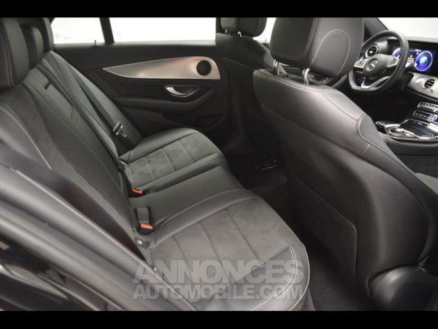 Mercedes Classe E 350 e 211+82ch Sportline 9G-Tronic Noir Métal Occasion - 3