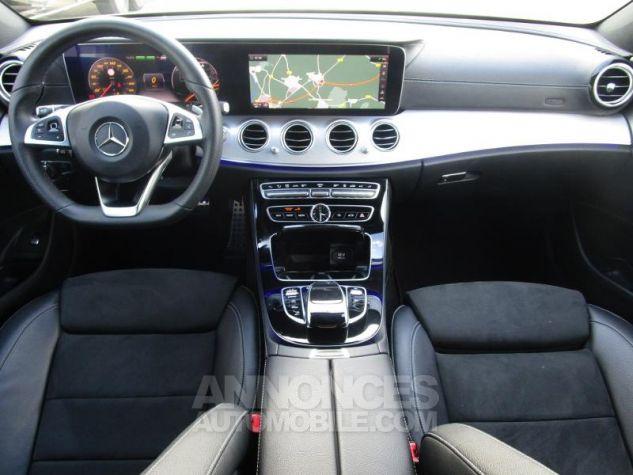 Mercedes Classe E 350 e 211+82ch Sportline 9G-Tronic NOIR OBSIDIENNE Occasion - 3