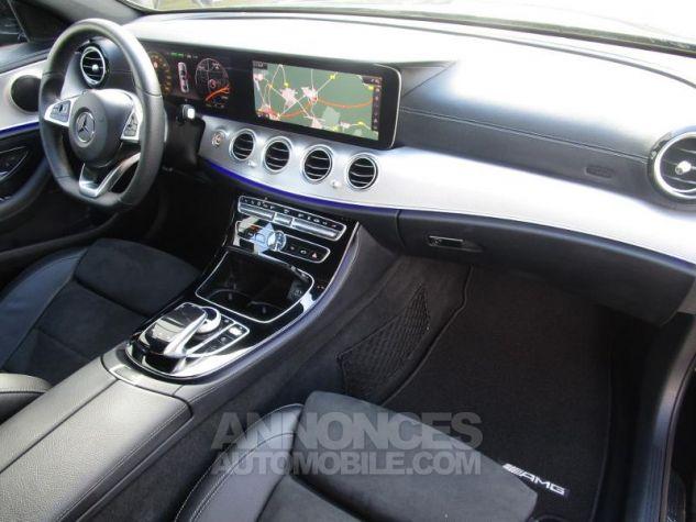 Mercedes Classe E 350 e 211+82ch Sportline 9G-Tronic NOIR OBSIDIENNE Occasion - 4
