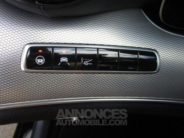 Mercedes Classe E 350 e 211+82ch Sportline 9G-Tronic NOIR OBSIDIENNE Occasion - 16
