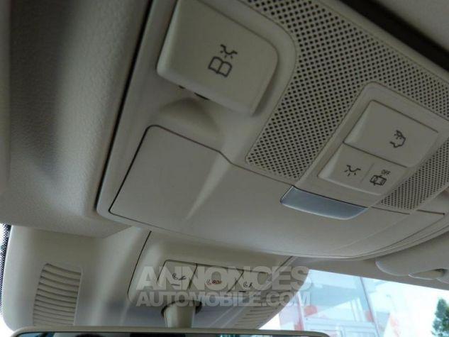 Mercedes Classe E 400 333ch Fascination 4Matic 9G-Tronic Bleu cavansite métallisé Occasion - 12