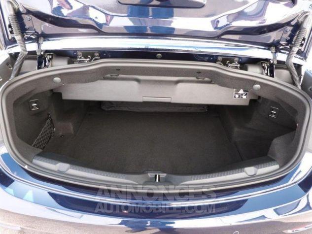 Mercedes Classe E 400 333ch Fascination 4Matic 9G-Tronic Bleu cavansite métallisé Occasion - 15