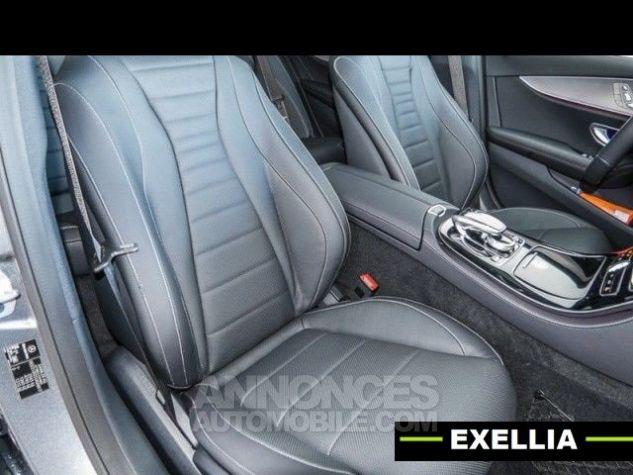 Mercedes Classe E 400 D 4 MATIC FASCINATION GRIS Occasion - 5