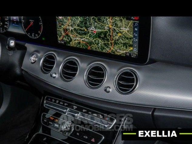 Mercedes Classe E 400 D 4 MATIC FASCINATION GRIS Occasion - 6
