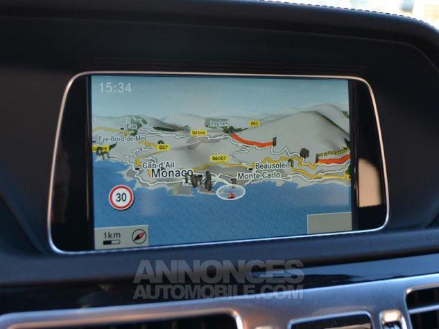 Mercedes Classe E 63 AMG S 4Matic 7G-Tronic Plus Gris Ténorite Occasion - 13