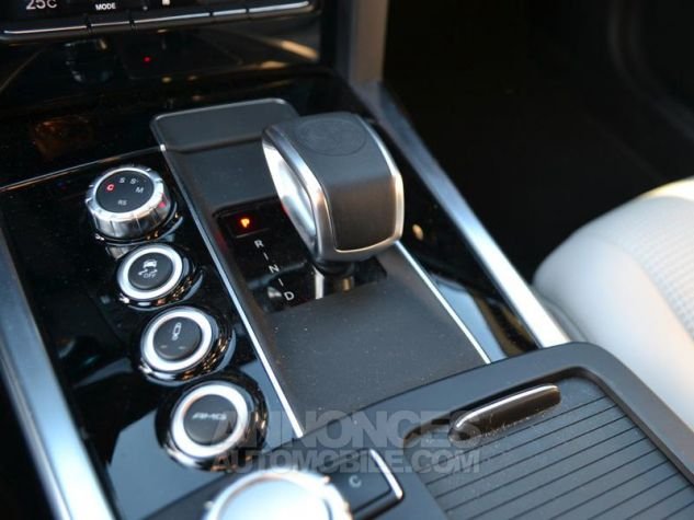 Mercedes Classe E 63 AMG S 4Matic 7G-Tronic Plus Gris Ténorite Occasion - 14
