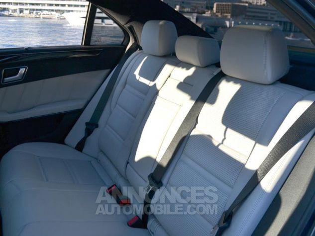 Mercedes Classe E 63 AMG S 4Matic 7G-Tronic Plus Gris Ténorite Occasion - 15