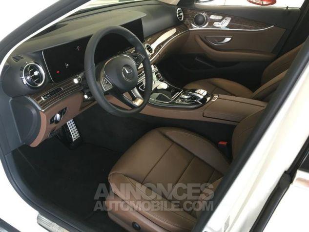 Mercedes Classe E All-Terrain 220 d 194ch 4Matic 9G-Tronic BLANC POLAIRE Occasion - 2