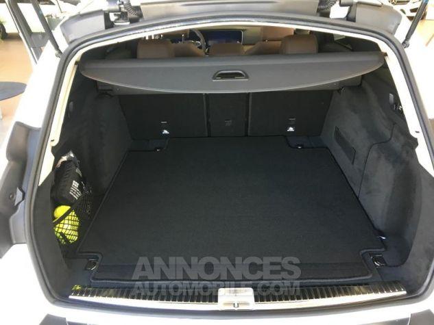 Mercedes Classe E All-Terrain 220 d 194ch 4Matic 9G-Tronic BLANC POLAIRE Occasion - 6