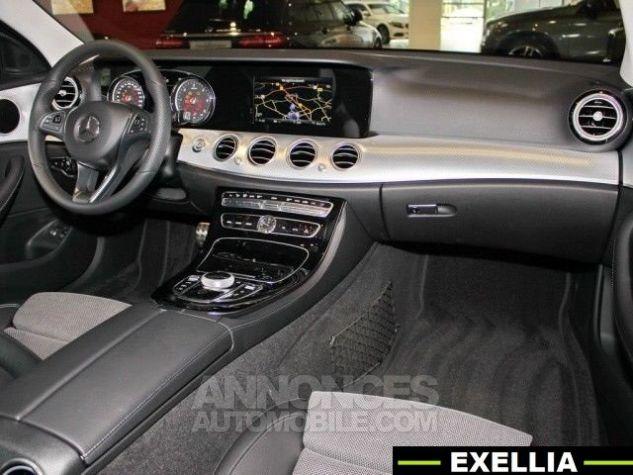 Mercedes Classe E ALL TERRAIN 220 D 4 MATIC  GRIS SELENIT  Occasion - 6