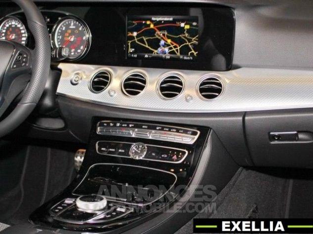 Mercedes Classe E ALL TERRAIN 220 D 4 MATIC  GRIS SELENIT  Occasion - 7