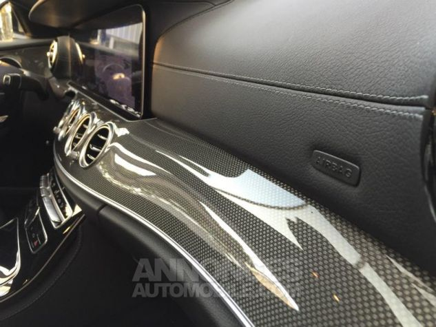 Mercedes Classe E Break 220 d 194ch Sportline 9G-Tronic Gris Selenite Occasion - 12