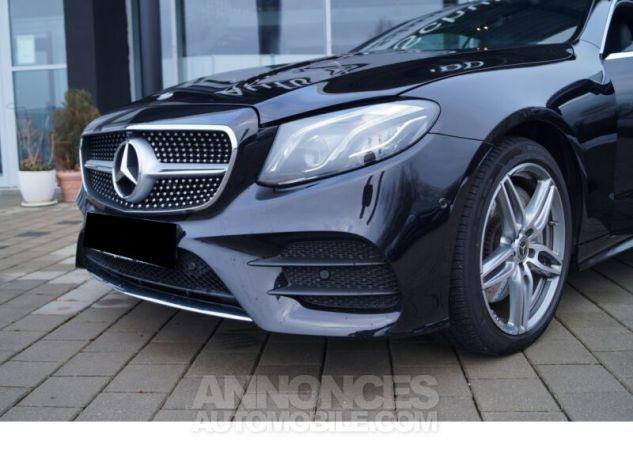 Mercedes Classe E C207 400 333CH SPORTLINE 7G-TRONIC PLUS NOIR Occasion - 9
