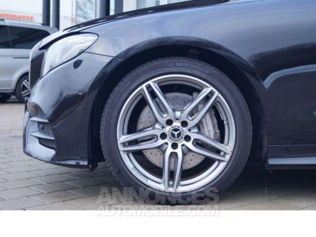 Mercedes Classe E C207 400 333CH SPORTLINE 7G-TRONIC PLUS NOIR Occasion - 10