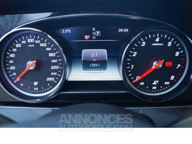 Mercedes Classe E C207 400 333CH SPORTLINE 7G-TRONIC PLUS NOIR Occasion - 13