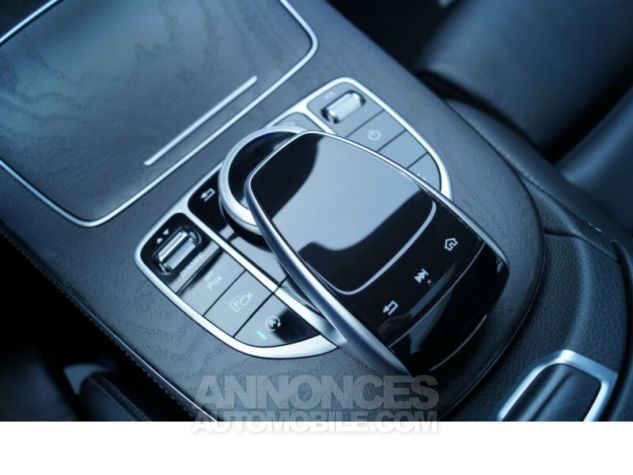 Mercedes Classe E C207 400 333CH SPORTLINE 7G-TRONIC PLUS NOIR Occasion - 16