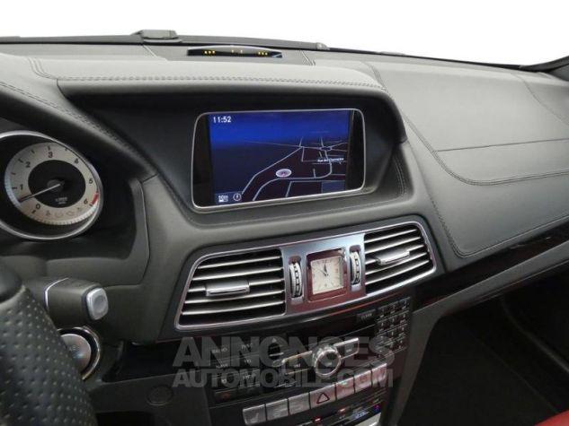 Mercedes Classe E Cabriolet 350 BlueTEC Fascination 9G-TRONIC Noir Obsidienne Occasion - 8