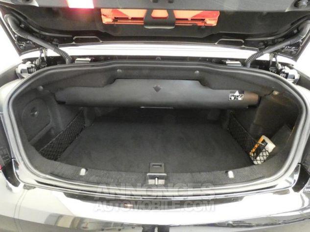 Mercedes Classe E Cabriolet 350 BlueTEC Fascination 9G-TRONIC Noir Obsidienne Occasion - 16
