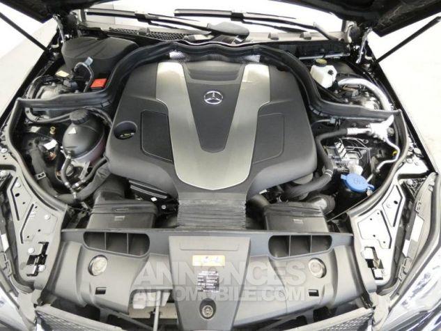 Mercedes Classe E Cabriolet 350 BlueTEC Fascination 9G-TRONIC Noir Obsidienne Occasion - 18