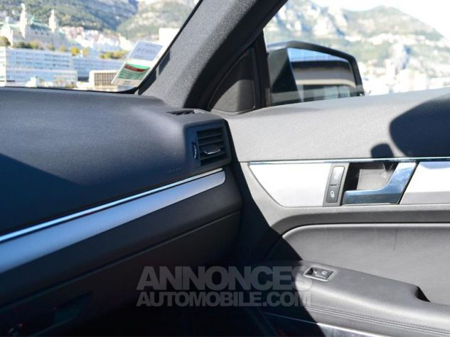 Mercedes Classe E Coupe 220 CDI BE Executive 7GTro+ Noir Obsidienne Occasion - 16