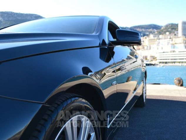 Mercedes Classe E Coupe 220 CDI BE Executive 7GTro+ Noir Obsidienne Occasion - 19
