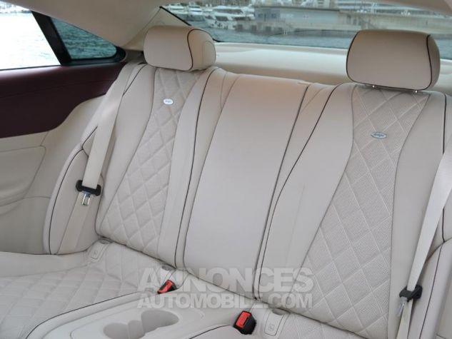 Mercedes Classe E Coupe 220d 4 Matic Fascination Designo Blanc Diamant Occasion - 5