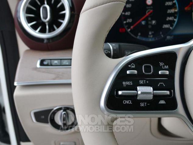 Mercedes Classe E Coupe 220d 4 Matic Fascination Designo Blanc Diamant Occasion - 16