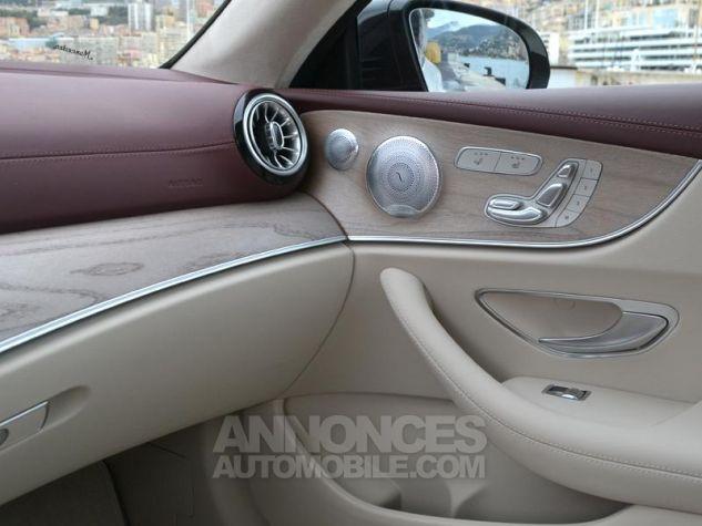 Mercedes Classe E Coupe 220d 4 Matic Fascination Designo Blanc Diamant Occasion - 18